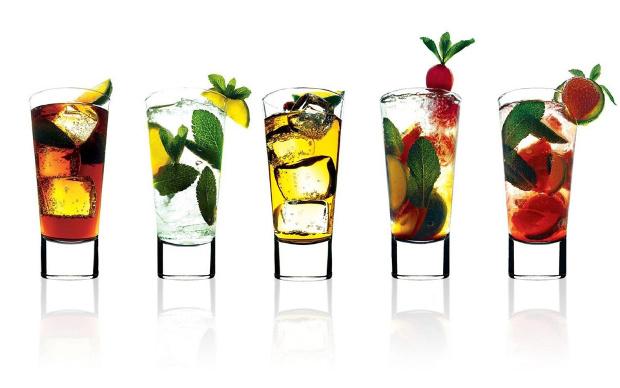 Come calcolare la gradazione alcolica dei cocktail