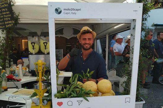 tony lemon cocktail capri
