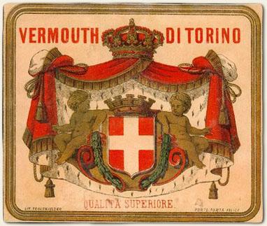 Com'è fatto il Vermut: la storia del primo aperitivo italiano.